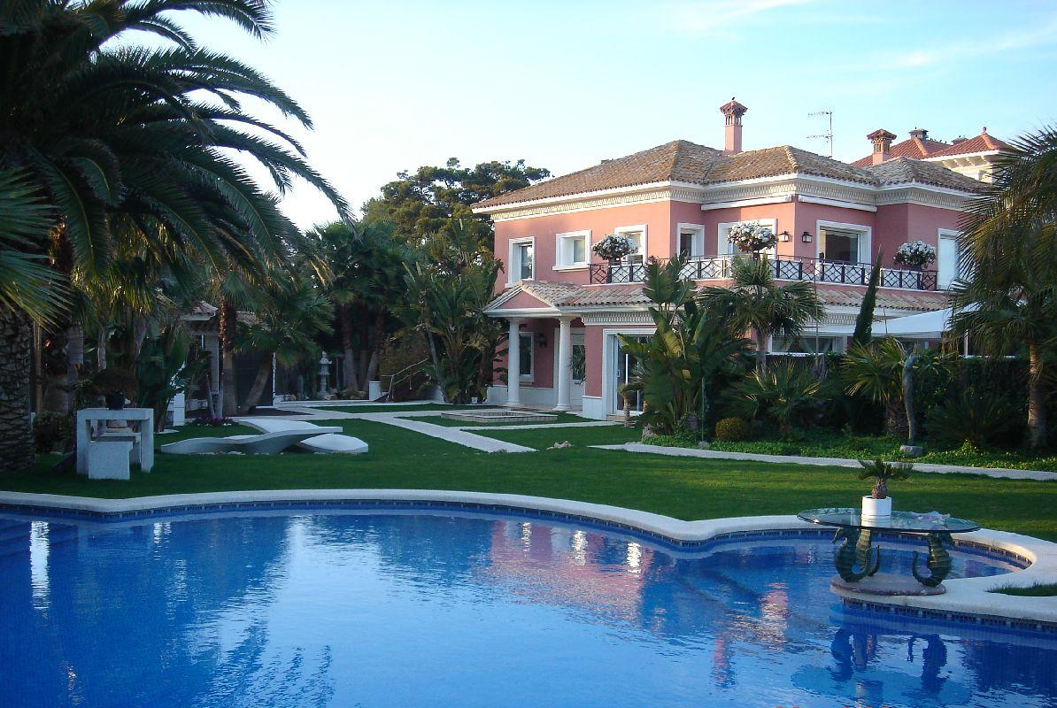 Хочу дом за рубежом испания смотреть онлайн